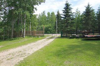 Photo 23: 10 Sidor Crescent: Rural Lac Ste. Anne County Manufactured Home for sale : MLS®# E4201526