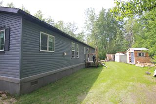 Photo 16: 10 Sidor Crescent: Rural Lac Ste. Anne County Manufactured Home for sale : MLS®# E4201526