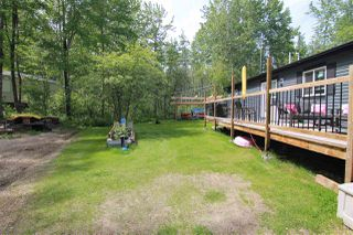 Photo 12: 10 Sidor Crescent: Rural Lac Ste. Anne County Manufactured Home for sale : MLS®# E4201526