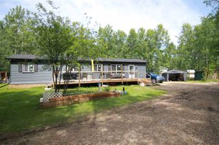 Photo 19: 10 Sidor Crescent: Rural Lac Ste. Anne County Manufactured Home for sale : MLS®# E4201526