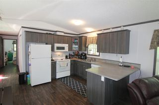 Photo 2: 10 Sidor Crescent: Rural Lac Ste. Anne County Manufactured Home for sale : MLS®# E4201526