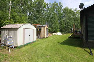 Photo 14: 10 Sidor Crescent: Rural Lac Ste. Anne County Manufactured Home for sale : MLS®# E4201526