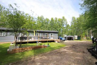 Photo 18: 10 Sidor Crescent: Rural Lac Ste. Anne County Manufactured Home for sale : MLS®# E4201526