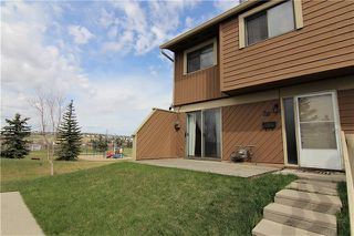 Photo 22: 26 4940 39 Avenue SW in Calgary: Glenbrook Row/Townhouse for sale : MLS®# C4302811
