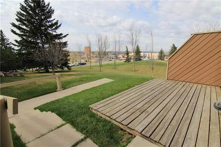 Photo 21: 26 4940 39 Avenue SW in Calgary: Glenbrook Row/Townhouse for sale : MLS®# C4302811