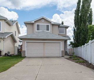 Main Photo: 17407 87 Street in Edmonton: Zone 28 House for sale : MLS®# E4203666