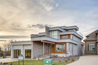 Photo 1:  in Edmonton: Zone 55 House for sale : MLS®# E4203902