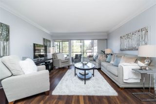 "Photo 15: 308 1319 MARTIN Street: White Rock Condo for sale in ""The Cedars"" (South Surrey White Rock)  : MLS®# R2473599"