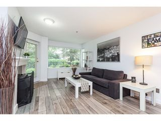 "Photo 4: 108 33688 KING Road in Abbotsford: Poplar Condo for sale in ""College Park Place"" : MLS®# R2473571"