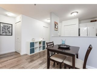 "Photo 12: 108 33688 KING Road in Abbotsford: Poplar Condo for sale in ""College Park Place"" : MLS®# R2473571"