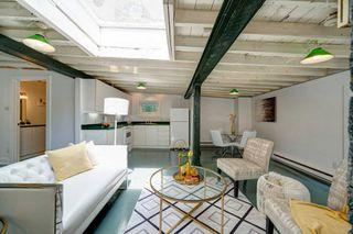 Photo 18: 61A Morse Street in Toronto: South Riverdale House (2-Storey) for sale (Toronto E01)  : MLS®# E4828108