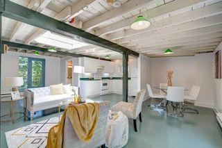 Photo 21: 61A Morse Street in Toronto: South Riverdale House (2-Storey) for sale (Toronto E01)  : MLS®# E4828108