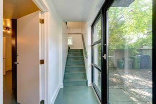 Photo 3: 61A Morse Street in Toronto: South Riverdale House (2-Storey) for sale (Toronto E01)  : MLS®# E4828108