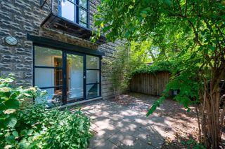 Photo 2: 61A Morse Street in Toronto: South Riverdale House (2-Storey) for sale (Toronto E01)  : MLS®# E4828108