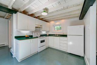 Photo 17: 61A Morse Street in Toronto: South Riverdale House (2-Storey) for sale (Toronto E01)  : MLS®# E4828108