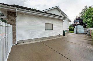Photo 32: 276 ESTATE Drive: Sherwood Park House for sale : MLS®# E4207663