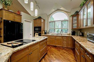 Photo 9: 276 ESTATE Drive: Sherwood Park House for sale : MLS®# E4207663