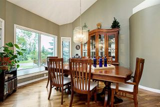 Photo 5: 276 ESTATE Drive: Sherwood Park House for sale : MLS®# E4207663