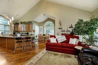 Photo 7: 276 ESTATE Drive: Sherwood Park House for sale : MLS®# E4207663