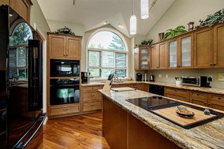 Photo 8: 276 ESTATE Drive: Sherwood Park House for sale : MLS®# E4207663