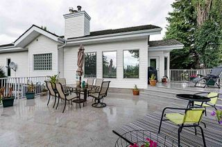 Photo 2: 276 ESTATE Drive: Sherwood Park House for sale : MLS®# E4207663