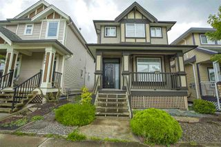 Main Photo: 18990 72 Avenue in Surrey: Clayton House for sale (Cloverdale)  : MLS®# R2480033