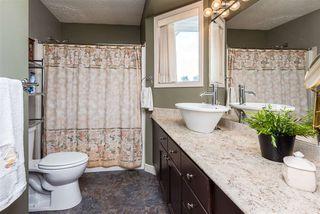 Photo 19: 84 JEFFERSON Road in Edmonton: Zone 29 House for sale : MLS®# E4208579