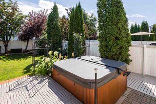 Photo 28: 84 JEFFERSON Road in Edmonton: Zone 29 House for sale : MLS®# E4208579