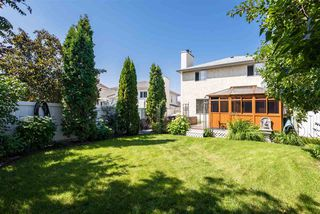 Photo 30: 84 JEFFERSON Road in Edmonton: Zone 29 House for sale : MLS®# E4208579