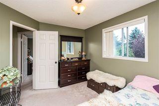 Photo 20: 84 JEFFERSON Road in Edmonton: Zone 29 House for sale : MLS®# E4208579