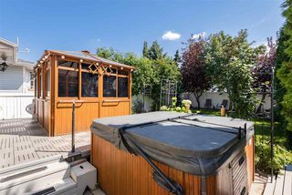 Photo 29: 84 JEFFERSON Road in Edmonton: Zone 29 House for sale : MLS®# E4208579