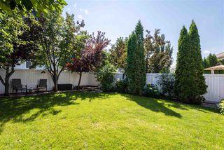 Photo 31: 84 JEFFERSON Road in Edmonton: Zone 29 House for sale : MLS®# E4208579