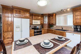 Photo 15: 84 JEFFERSON Road in Edmonton: Zone 29 House for sale : MLS®# E4208579