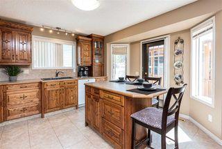 Photo 12: 84 JEFFERSON Road in Edmonton: Zone 29 House for sale : MLS®# E4208579
