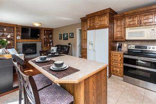 Photo 14: 84 JEFFERSON Road in Edmonton: Zone 29 House for sale : MLS®# E4208579