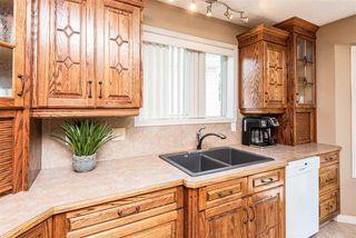 Photo 16: 84 JEFFERSON Road in Edmonton: Zone 29 House for sale : MLS®# E4208579