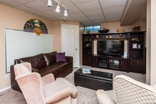 Photo 25: 84 JEFFERSON Road in Edmonton: Zone 29 House for sale : MLS®# E4208579
