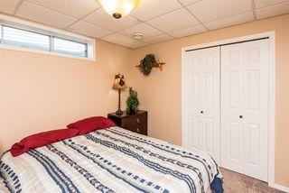 Photo 26: 84 JEFFERSON Road in Edmonton: Zone 29 House for sale : MLS®# E4208579