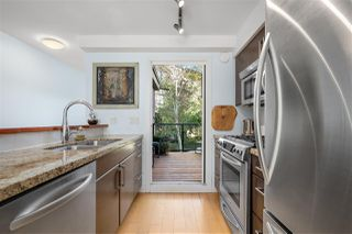 """Main Photo: 104 1855 STAINSBURY Avenue in Vancouver: Victoria VE Townhouse for sale in """"The Works"""" (Vancouver East)  : MLS®# R2494978"""