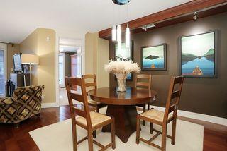 Photo 6: 207 15164 PROSPECT AVENUE: White Rock Home for sale ()  : MLS®# R2032759