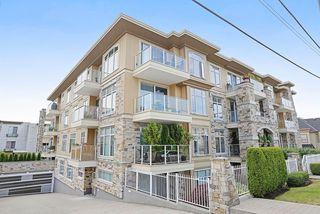 Photo 1: 207 15164 PROSPECT AVENUE: White Rock Home for sale ()  : MLS®# R2032759