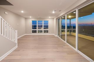 Photo 9: MISSION VALLEY Townhome for sale : 4 bedrooms : 2725 Via Alta Place in San Diego