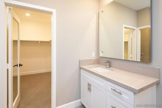 Photo 21: MISSION VALLEY Townhome for sale : 4 bedrooms : 2725 Via Alta Place in San Diego