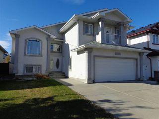 Photo 1: 16624 75 Street in Edmonton: Zone 28 House for sale : MLS®# E4218061