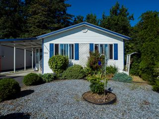 Photo 1: 1904 Valley Oak Dr in : Na University District Manufactured Home for sale (Nanaimo)  : MLS®# 859217