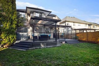 """Photo 23: 16872 60A Avenue in Surrey: Cloverdale BC House for sale in """"Parkview Terrace"""" (Cloverdale)  : MLS®# R2520612"""