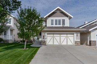 Main Photo: 926 HOPE Way in Edmonton: Zone 58 House for sale : MLS®# E4168423
