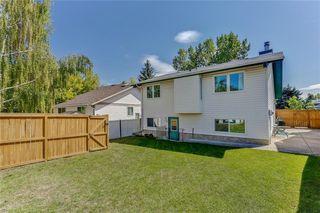 Photo 42: 100 WOODBINE Boulevard SW in Calgary: Woodbine Detached for sale : MLS®# C4264383