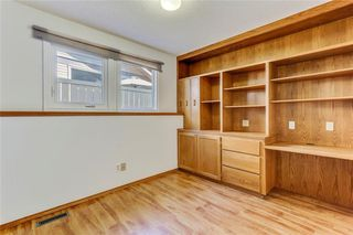 Photo 29: 100 WOODBINE Boulevard SW in Calgary: Woodbine Detached for sale : MLS®# C4264383