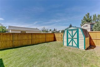 Photo 37: 100 WOODBINE Boulevard SW in Calgary: Woodbine Detached for sale : MLS®# C4264383